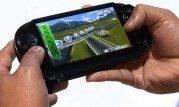 ModNation Racers PS Vita: Modelando Com Seus Dedos