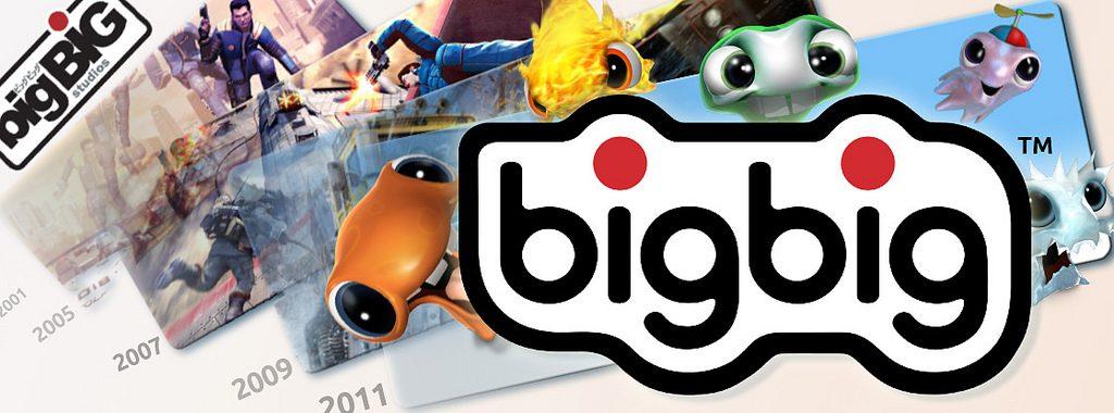 Do PSP ao Vita: Bigbig Studios comemoram 10 anos