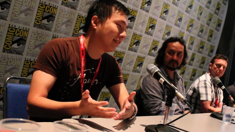 Journey e Jogos Indie Foram Tema de Painel na Comic-Con