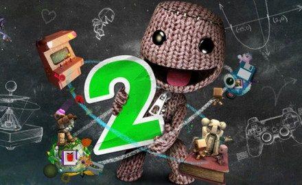 Testamos o Pacote Move para LittleBigPlanet 2