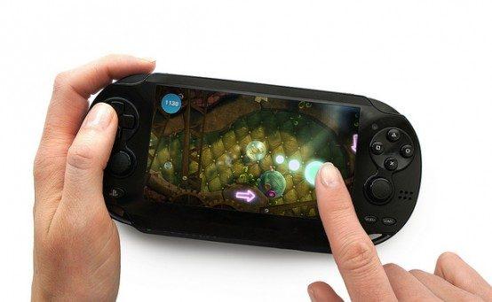 E3 2011: LittleBigPlanet para PS Vita