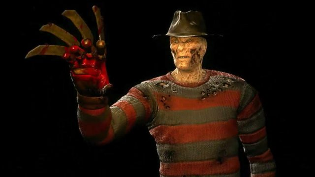 Mortal Kombat: Ed Boon Fala Sobre Freddy Krueger e a Origem dos Personagens de DLC