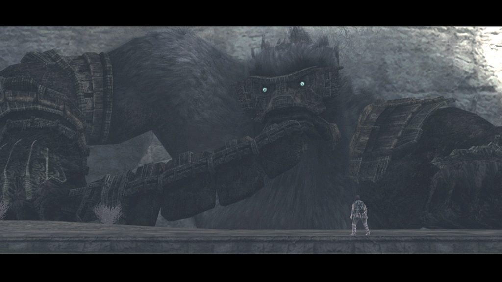 Coletânea de ICO e Shadow of the Colossus em HD Trará Conteúdo Extra