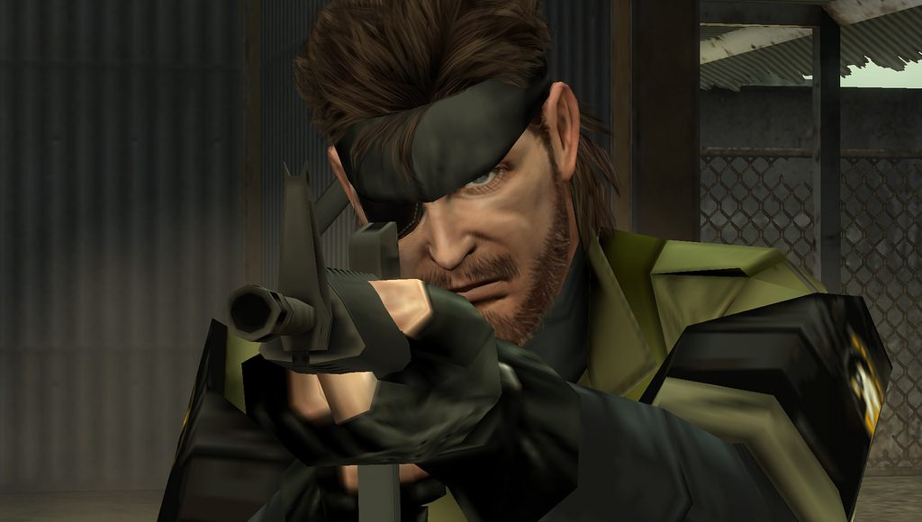 Hideo Kojima fala sobre Metal Gear Solid HD Collection, Peace Walker HD e PS Vita
