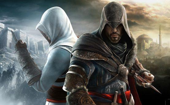Blu-ray de Assassin's Creed Revelations Trará Um Bônus Valioso e Exclusivo