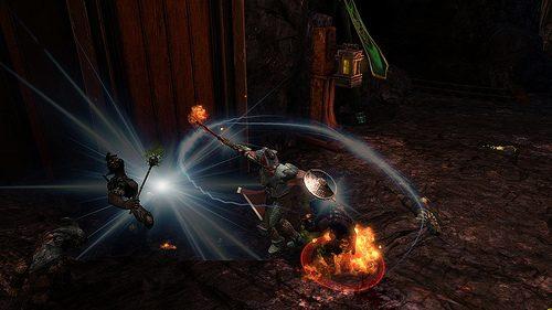 Diário de Daggerdale: Transformando D&D em um RPG de Ação