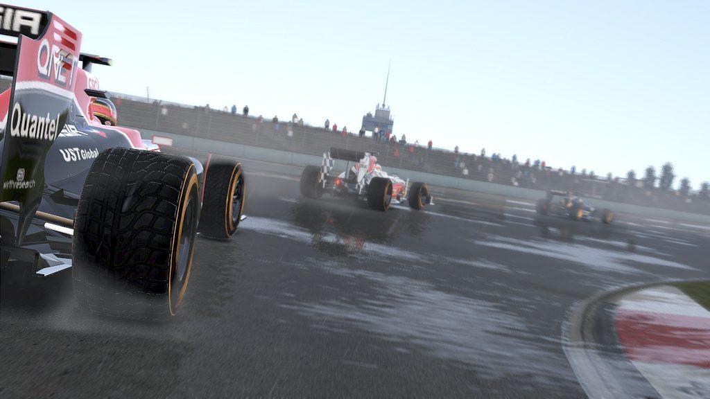 F1 2011: Suas Dúvidas Respondidas