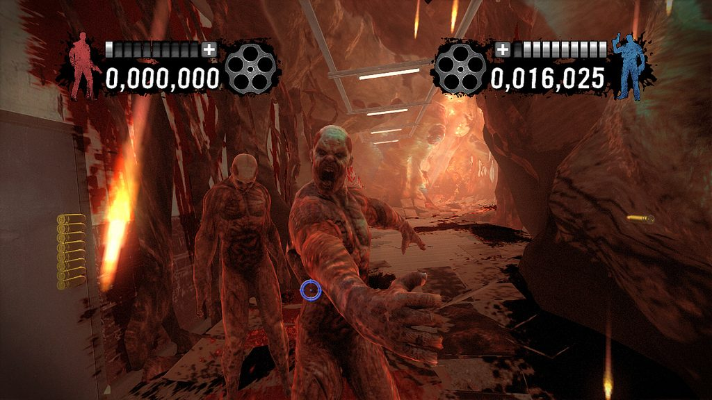 House of the Dead: OVERKILL – Os Terrores da Carne