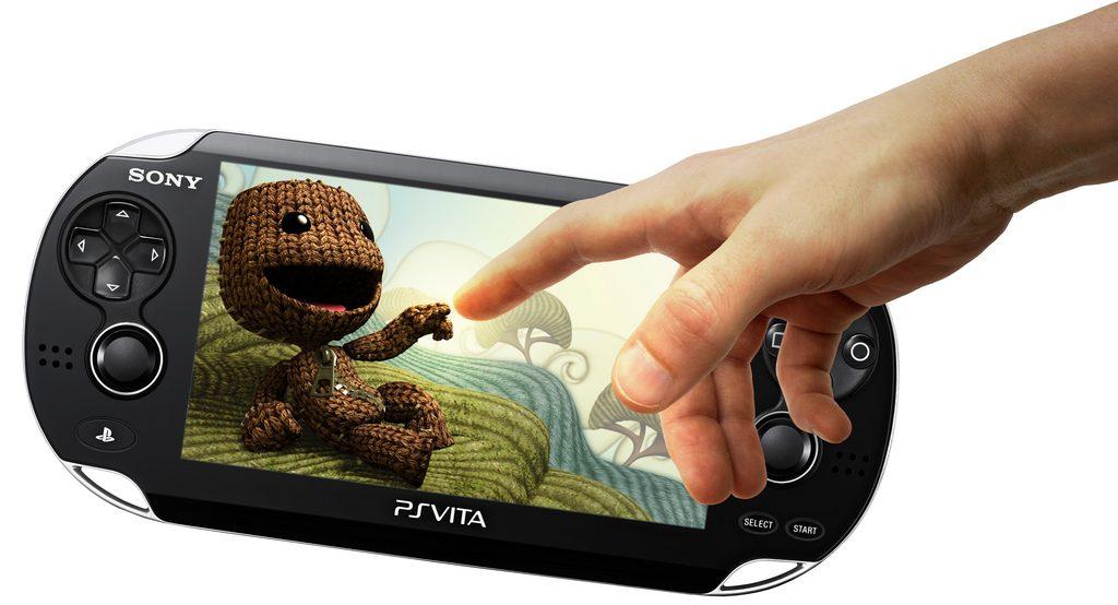 Um Toque de Criação: LittleBigPlanet para PS Vita