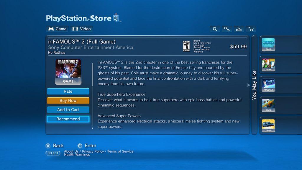 Atualização do Software de Sistema do PS3 (v3.70)