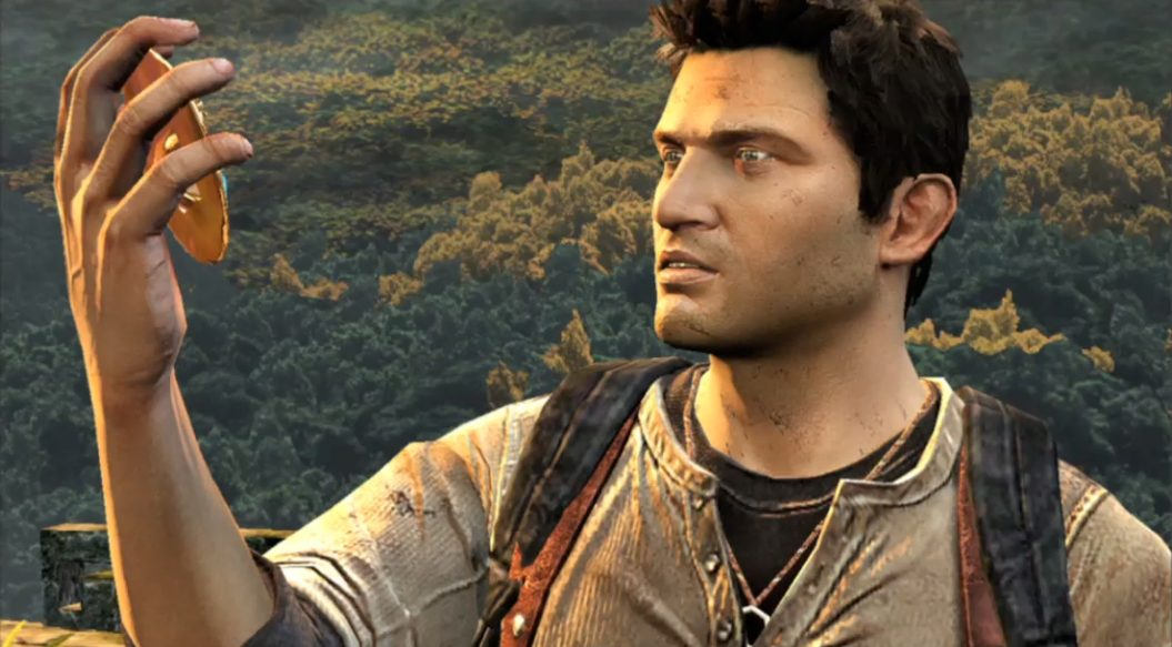UNCHARTED: Golden Abyss para PS Vita: Conheça Marisa Chase