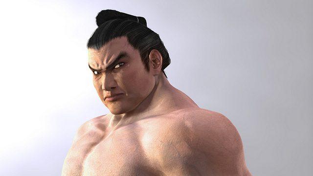 Virtual Fighter 5 Final Showdown Chega à PSN em 2012