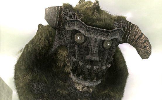 ICO & Shadow of the Colossus Chega Este Mês, Veja a Arte da Capa