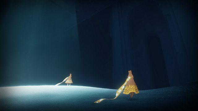 Journey: Sua Aventura Começa em 2012