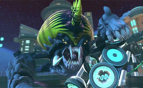Ratchet & Clank: All 4 One: Prepare-se para Batalhas Épicas