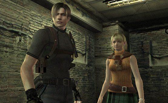 Resident Evil 4 HD Chega Semana que Vem à PSN Brasil