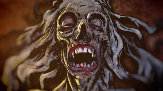 inFAMOUS 2: Festival of Blood – A Ressurreição