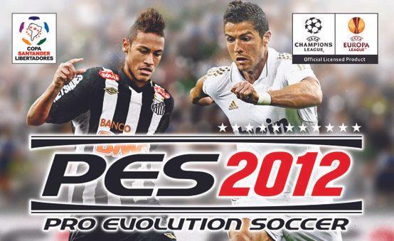 Testamos Pro Evolution Soccer 2012 para PS3