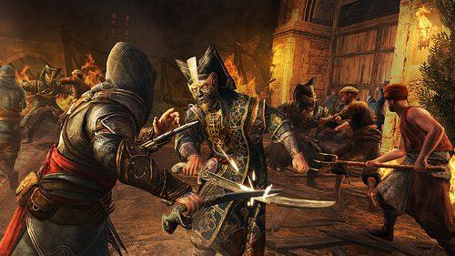 Assassin's Creed Revelations – Perguntas e Respostas