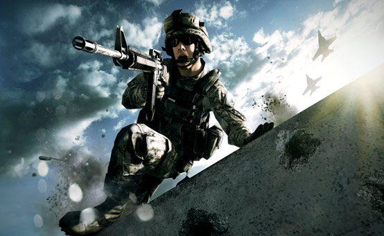 Battlefield 3: DICE Fala Sobre Combates Mano a Mano e Veículos