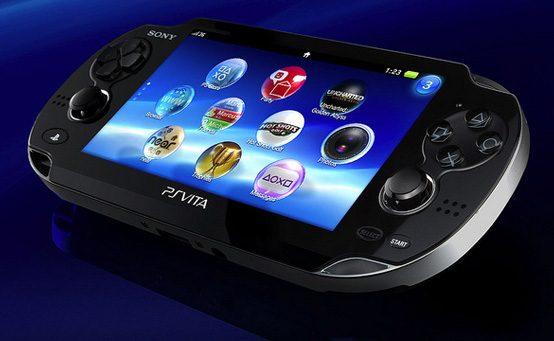 ATUALIZADO: PlayStation no Brasil Game Show: Teste o PS Vita em Primeira Mão