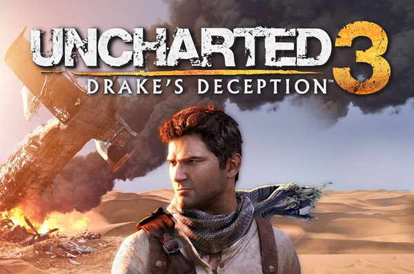 Baixe as Trilhas Sonoras de UNCHARTED, UNCHARTED 2 e UNCHARTED 3 na PSN BR