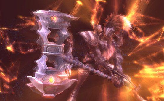 White Knight Chronicles II: Guildas Online a Partir Desta Semana e DLC na PSN BR
