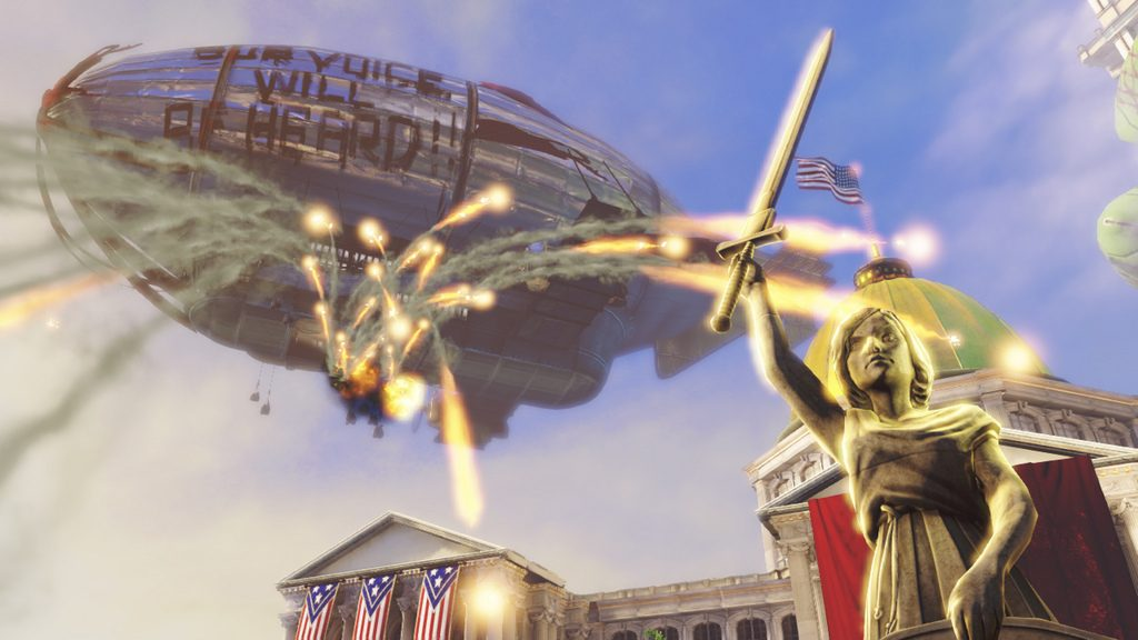 BioShock Infinite: Entrevista com Ken Levine
