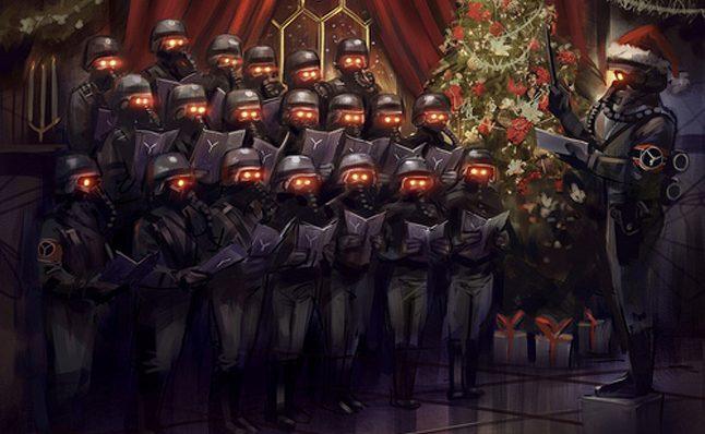 PlayStation na Web: Leitura Obrigatória – Edição Papai Noel