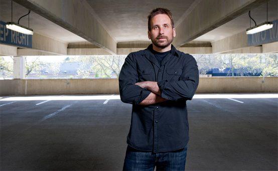 De Frente com Ken Levine: O Homem Responsável por BioShock