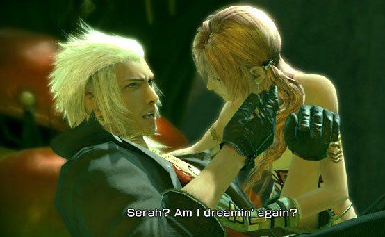 Entrevista de Final Fantasy XIII-2: Viagens no Tempo para Superar o Original