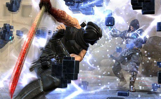 Team Ninja Fala Sobre o Multiplayer de Ninja Gaiden 3 e Ninja Gaiden Sigma+ para PS Vita