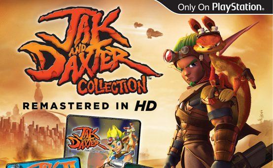 Jax and Daxter Collection Chega em Fevereiro com Mais de 100 Troféus