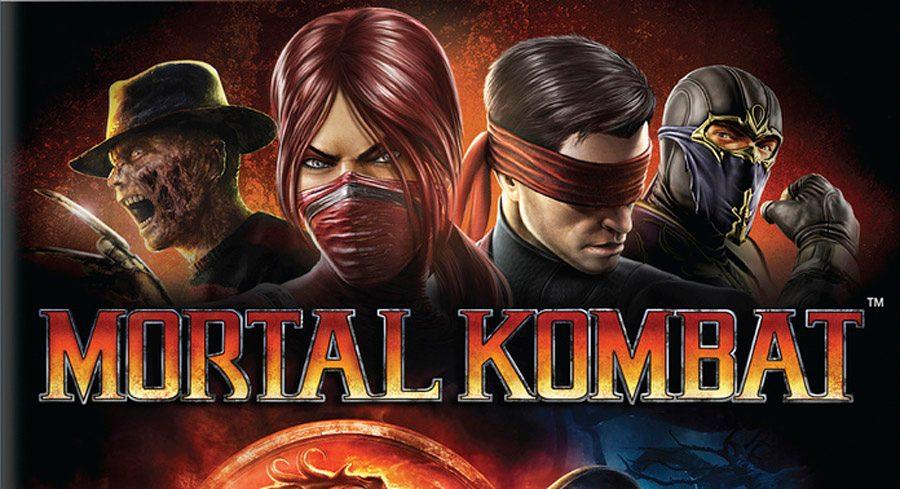 Entrevista de Mortal Kombat para PS Vita com Ed Boon