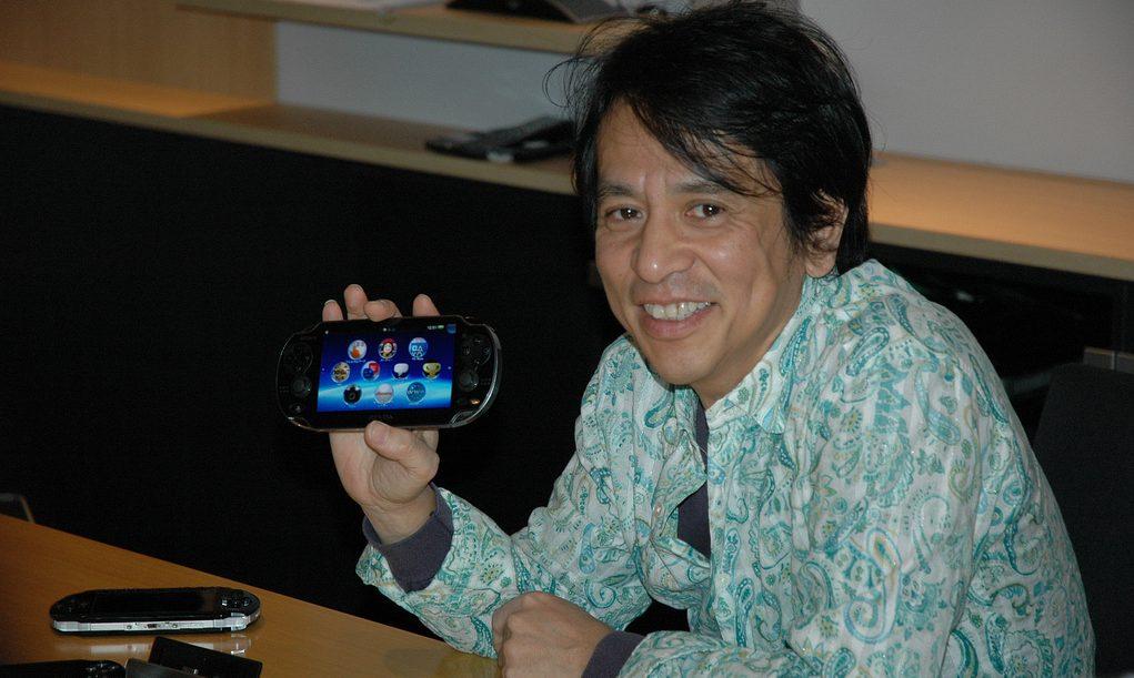 Designer do PS Vita Fala Sobre os Desafios de Projetar o Portátil