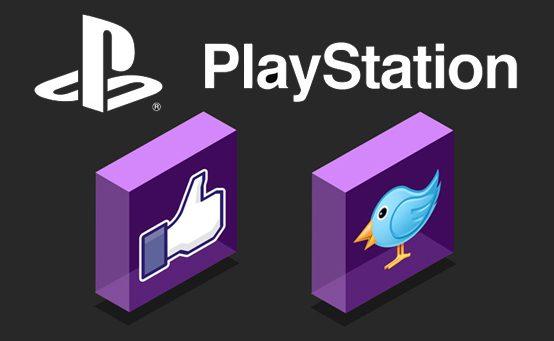 Curta Já: Fan Page e Twitter Oficiais de PlayStation no Brasil Já Estão no Ar