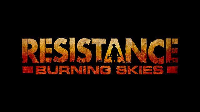 Resistance: Burning Skies para PS Vita – A Invasão dos Chimera Começa em Breve