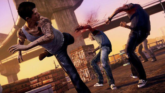 Primeiras Impressões de Sleeping Dogs para PS3