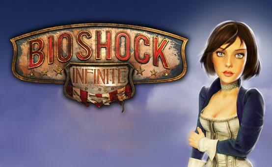 BioShock Infinite para PS3 Chega em Outubro