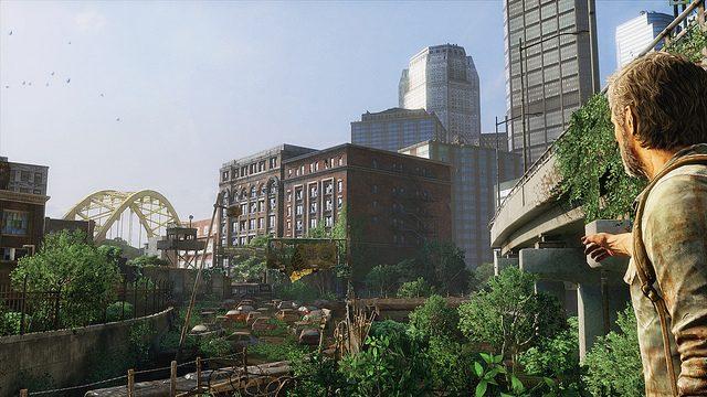 The Last of Us – As Últimas Informações Reunidas em um Lugar Só