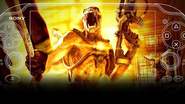 Testamos o Multiplayer de Resistance: Burning Skies para PS Vita