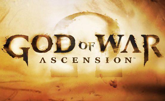 God of War: Ascension – Assista ao Anúncio do Modo Multiplayer ao Vivo