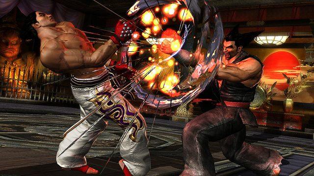 Namco Bandai Gamers Day 2012: Tekken Tag 2, Ni No Kuni e Mais