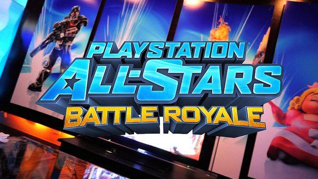 PlayStation All-Stars Battle Royale Ganha Nova Data de Lançamento