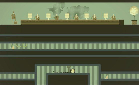 Superbrothers e Jim Guthrie Colaboram em Sound Shapes para PS Vita