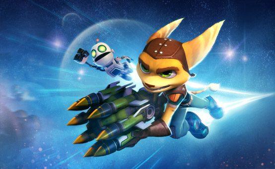 Ratchet & Clank: Full Frontal Assault Chega à PSN Ainda Este Ano