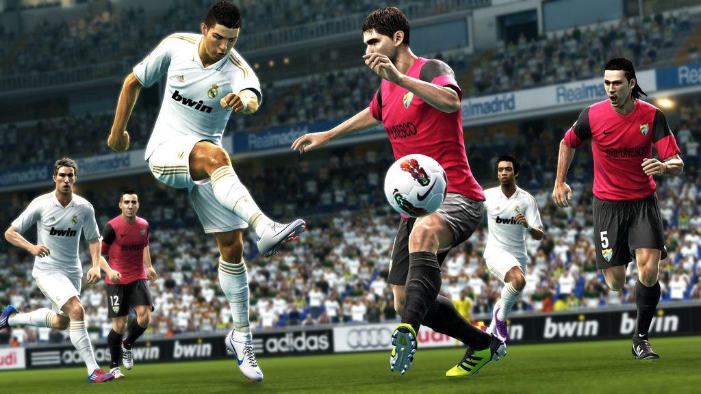 PES 2013 para PS3: Primeiras Impressões