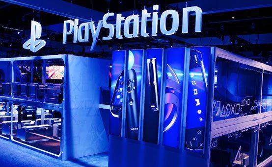 Assista à E3 2012 Totalmente Ao Vivo