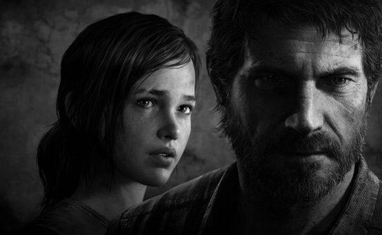 The Last of Us Chega em Junho