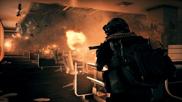 Electronic Arts Estreia Hoje na PlayStation Store BR com Battlefield 3 Premium